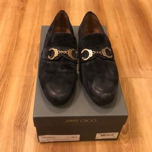 Men's Jimmy Choo shoes
